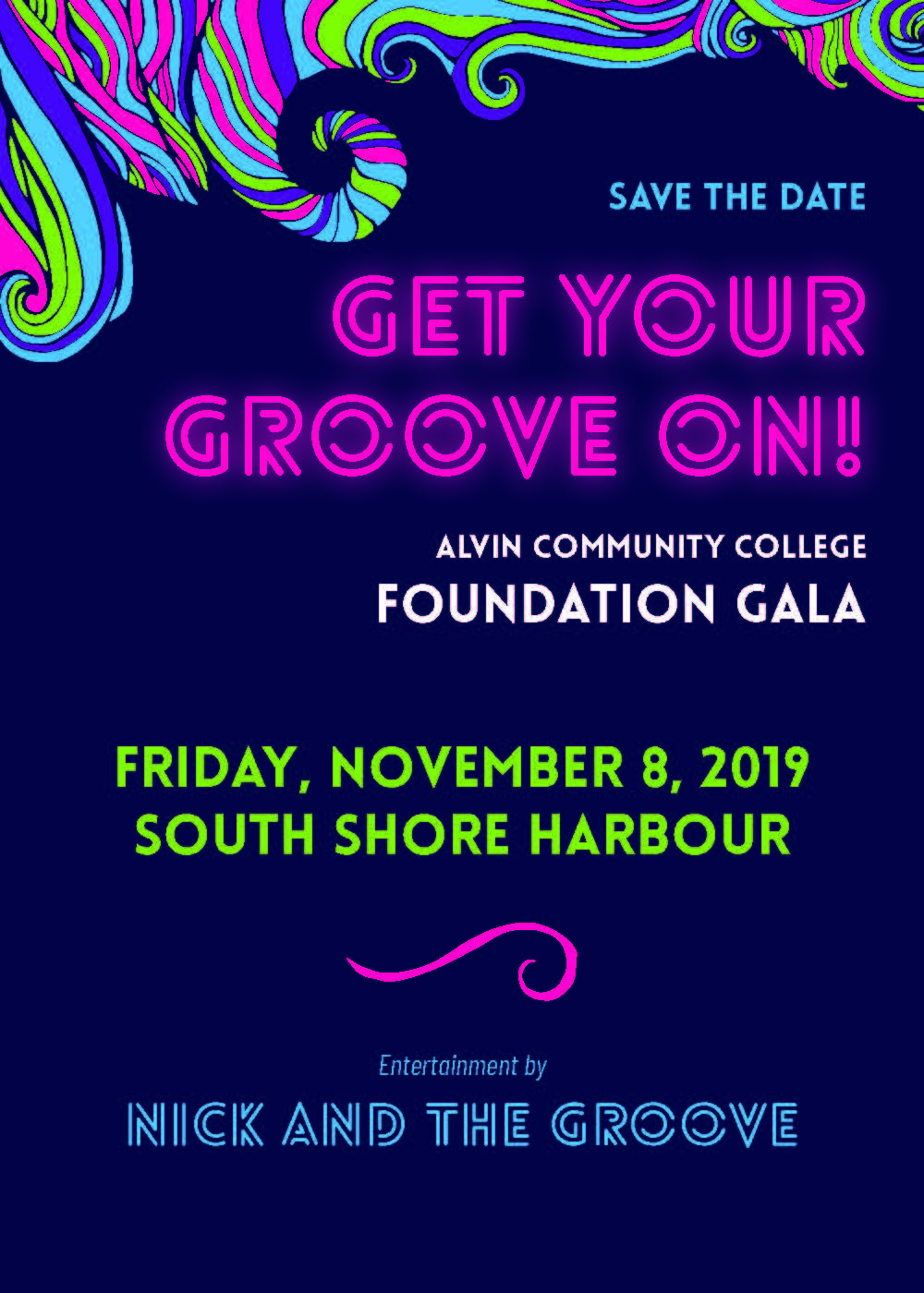 ACC Foundation Gala 2019