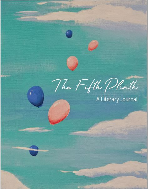 The Fifth Plinth: A Literary Journal